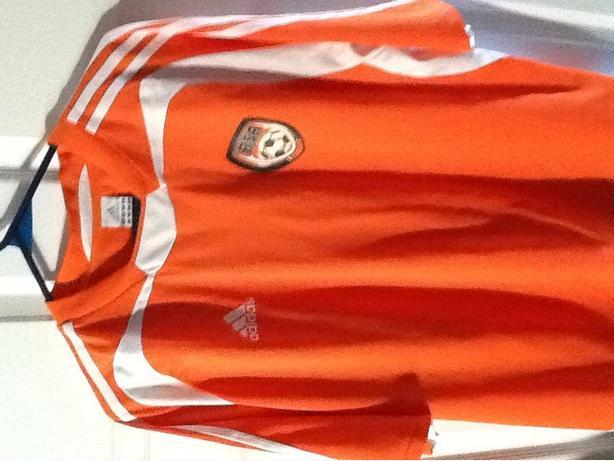Adidas XL jersey