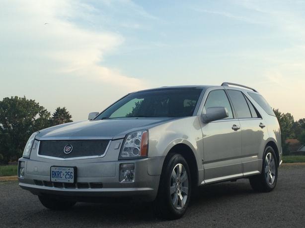 Surgenor Gatineau Chevrolet Cadillac >> Best Colour For 2015 Cadillac Srx | Autos Post