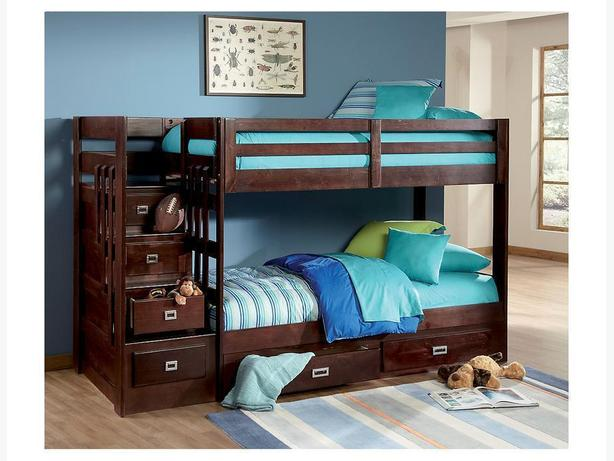 Kids Bunk Bed Rent To Own For 90 Mo Victoria City Victoria