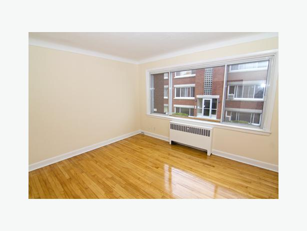 Large 1 Bedroom Apartment With Hardwood Flooring For Rent
