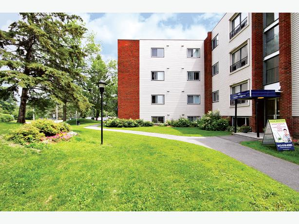 Stylish Modern 2 Bedroom Apartment In West End 1 Nepean Ottawa