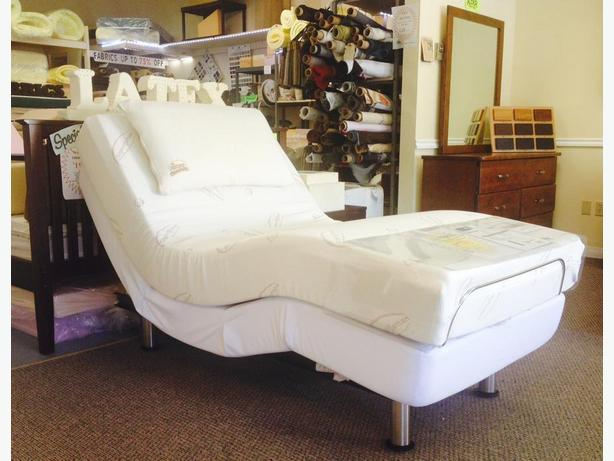 Foam Guy - Electric Adjustable Bedframes