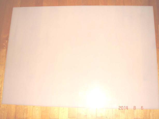 """Lexan Polycarbonate Plastic Sheet, 39.5"""" x 27.5"""""""