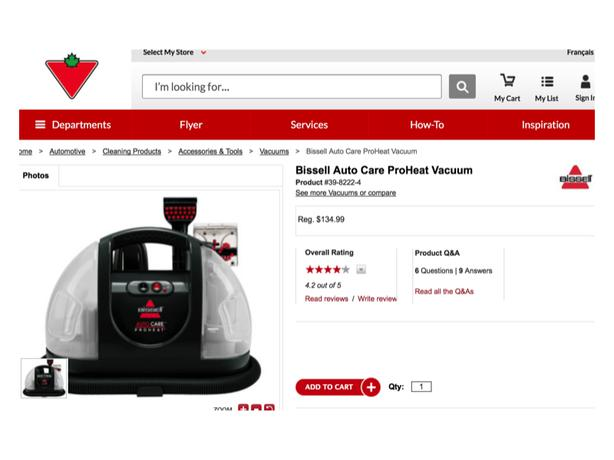 how to use bissell autocare proheat
