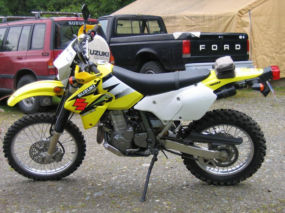 Suzuki Langley
