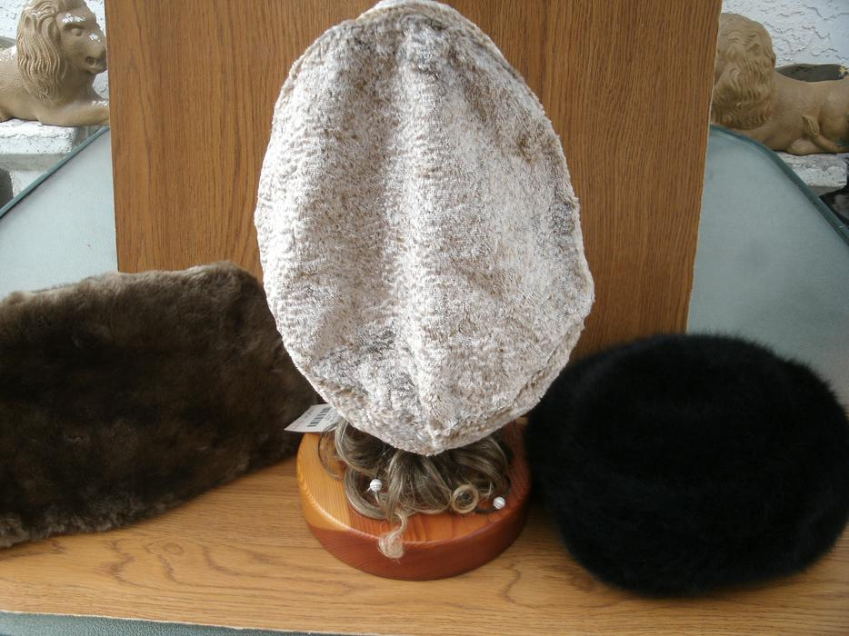 Gina Davis - Designer Hat