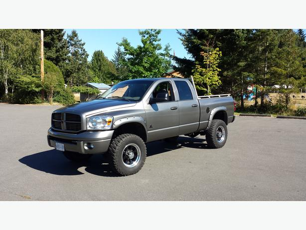2008 dodge ram 2500 turbo diesel 6 7 cummins with deletes outside victoria victoria. Black Bedroom Furniture Sets. Home Design Ideas