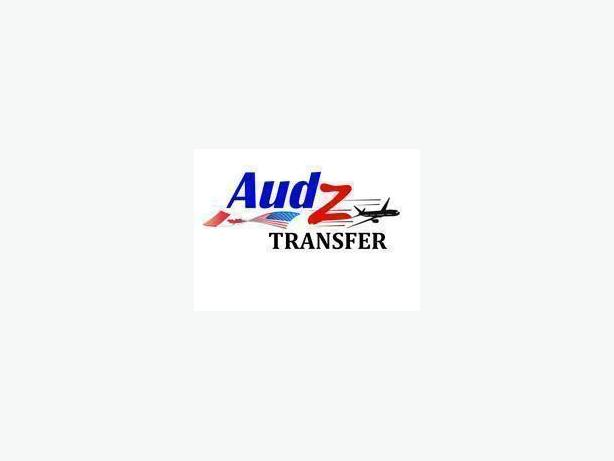 Audz Transfer and Hot Shot, Same Day Courier Edmonton Alberta