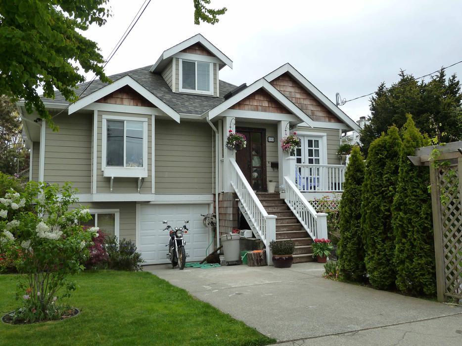 Victoria Fairfield Area 1 Bedroom Basement Suite Victoria City Victoria Mobile