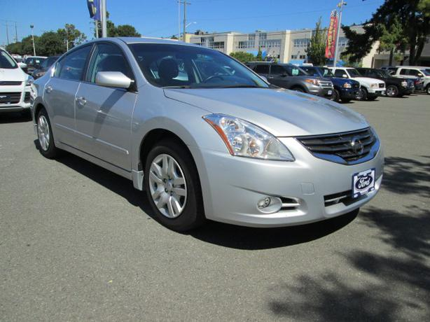 2010 nissan altima 2 5s west shore langford colwood metchosin highlands victoria. Black Bedroom Furniture Sets. Home Design Ideas