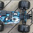 NEW HSP NOKIER 1/8 SCALE NITRO 4WD RC TRUCK
