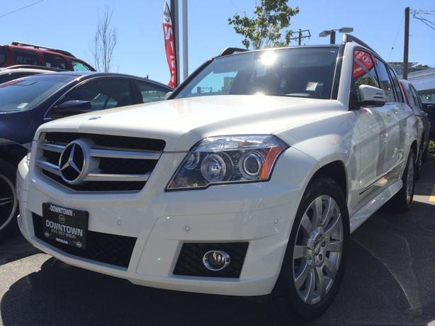 2010 mercedes benz glk 350 4matic suv great condition for Mercedes benz 2010 suv