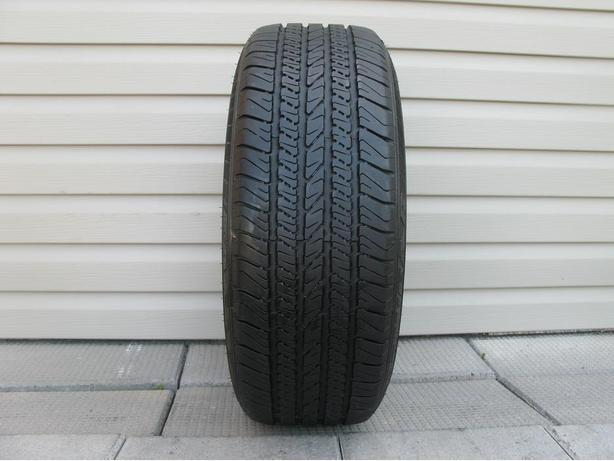 ONE (1) GOODYEAR EAGLE LS TIRE /205/60/15/ - $30