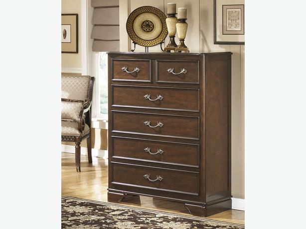 New Collingswood Tall Chest *Reg 699*