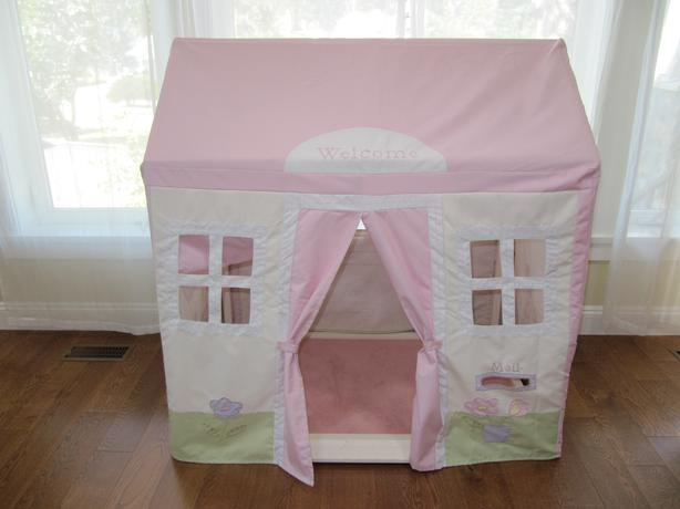 Awesome Girls Indoor Playhouse Images - Interior Design Ideas ...
