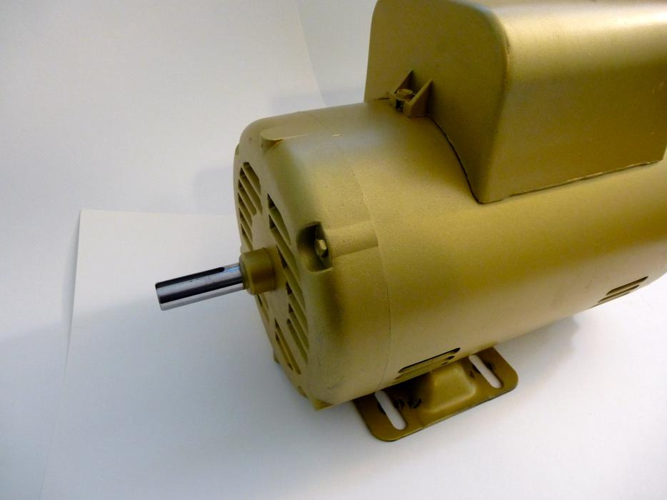 Pacific Bay Electric Motor