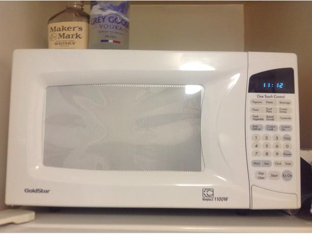 Goldstar Waveplus Ii Microwave Check Out My Other Ads