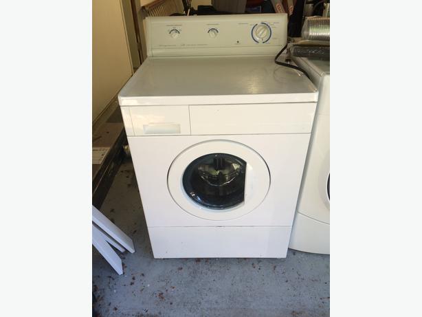 frigidaire front load washing machine