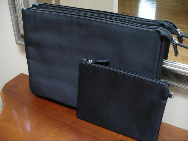 "Brand New Set of 2 Cover for UpTo 16""Laptop &Matching Accessories Pouch"