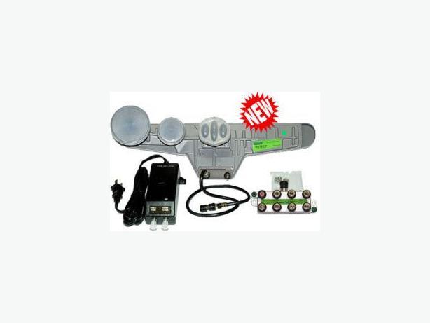 Directv SWiM dish sales and installs 604-614-7026