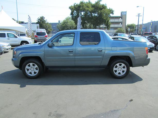 2006 honda ridgeline 4x4 on sale outside nanaimo parksville qualicum beach. Black Bedroom Furniture Sets. Home Design Ideas