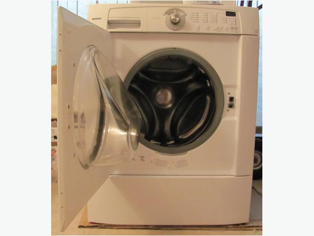 Sears Kenmore Front Load Washer Saanich Victoria
