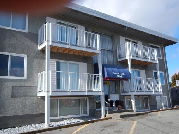 3 1695 Boundary Avenue Central Nanaimo Nanaimo