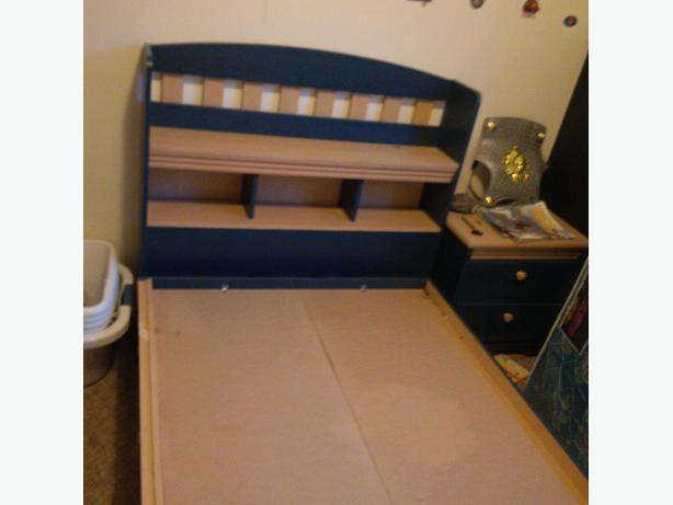 blue captains bed 2