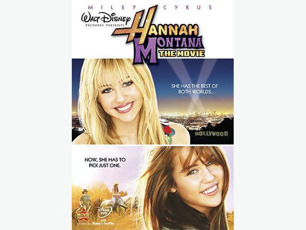 Brand new Hannah Montana The Movie