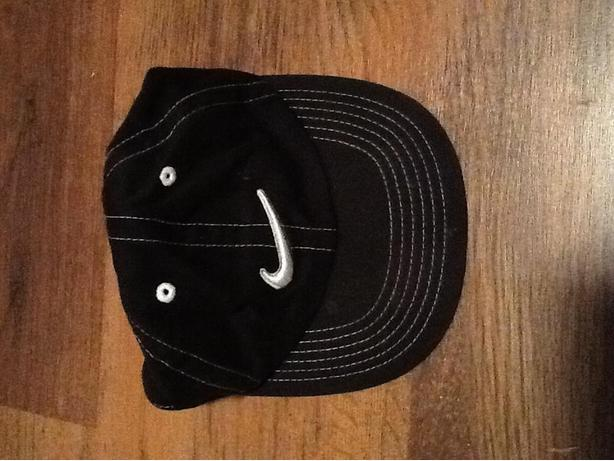 Nike Ball Cap - black