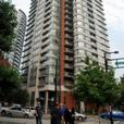 Excellent Downtown Vancouver Location - 2 Bedroom 2 Bath Condo with Office #639