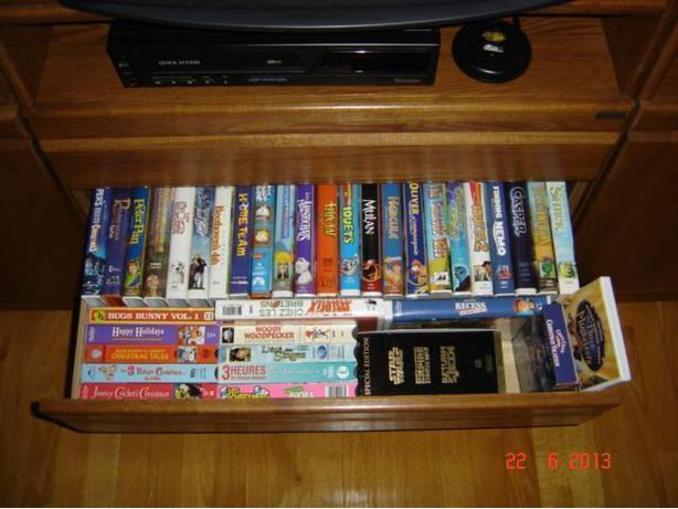 Collectibles VHS Collection [Children's]