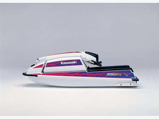 Wanted Stand Up Jet Ski Outside Comox Valley Campbell River