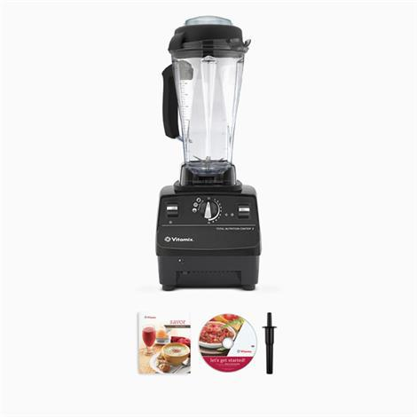 Vitamix blender brand new central saanich victoria for What brand of blender is used on the chew