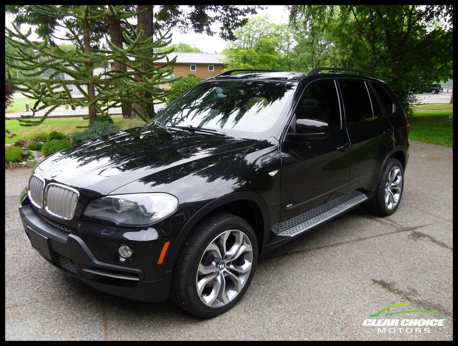 2007 Bmw X5 4 8i Fully Loaded 7 Passenger Seating Central Saanich Victoria