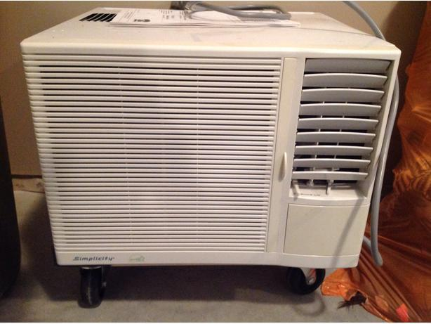Noma Window Air Conditioner Manual