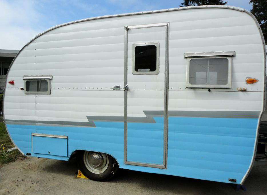 Used Travel Trailers For Sale In Inland Empire