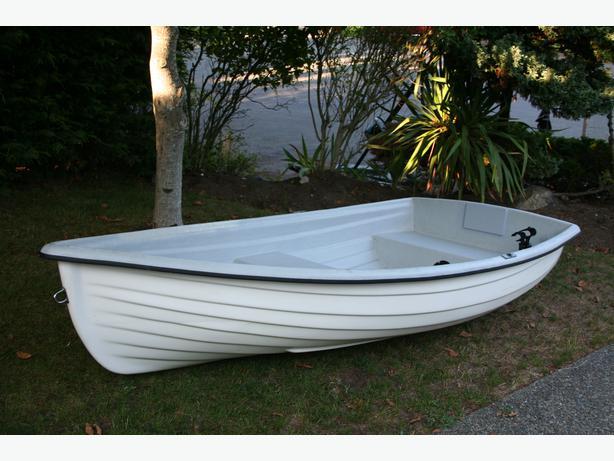 8 Foot Fiberglass Boat - Bing images