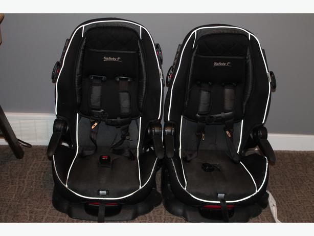 safety 1st summit combination booster seat east regina regina. Black Bedroom Furniture Sets. Home Design Ideas