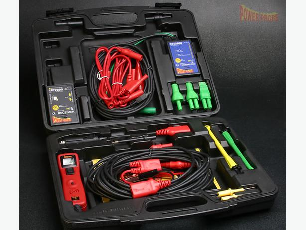 Power Probe Master KIT PPKIT03