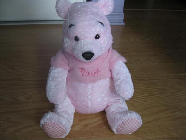 Pink POOH!!