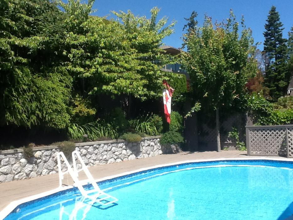 Free 15 X 30 Foot Above Ground Swimming Pool Saanich Victoria