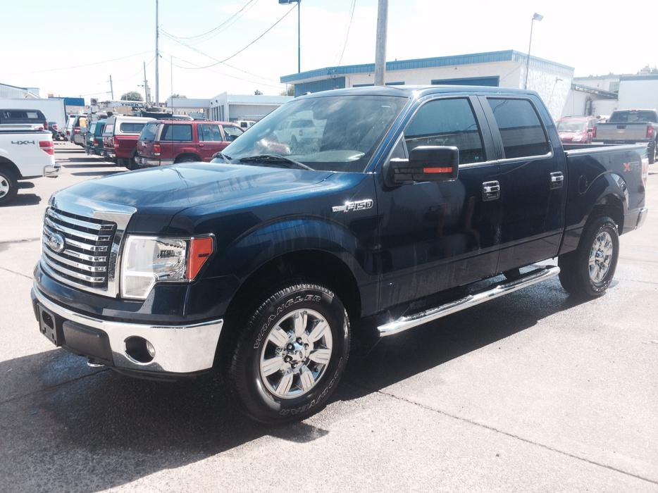 2011 ford f150 xtr 4x4 only 20 000kms outside victoria victoria. Black Bedroom Furniture Sets. Home Design Ideas