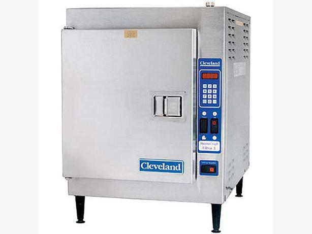 Best Electric Steamer ~ Cleveland steamer pan electric counter top outside