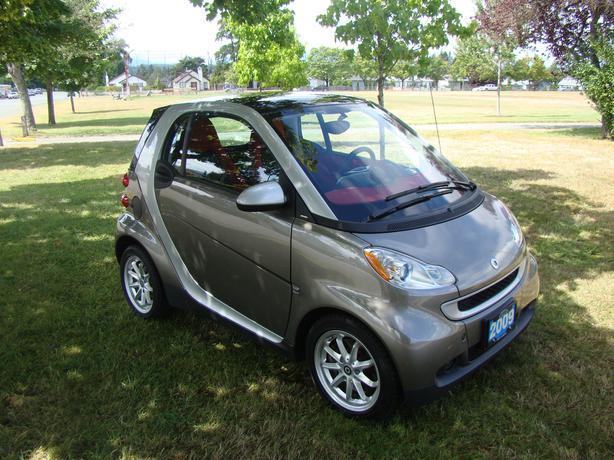 Used Smart Car Victoria Bc