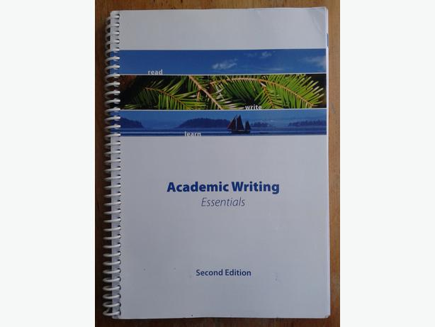 academic writing essentials and intro to academic writing essentials and intro to professional practice