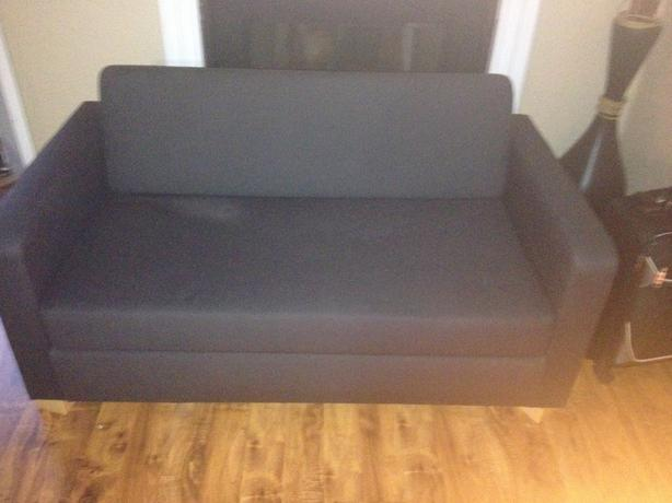 Ikea Sofa Turns Into A Sofa Bed Victoria City Victoria