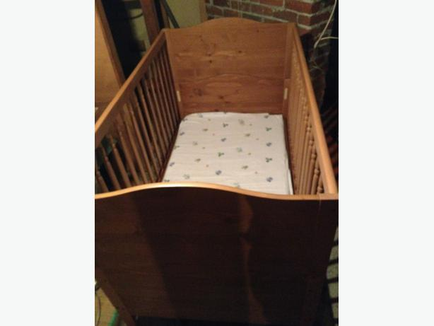 Ikea Diktad Crib Toddler Bed Victoria City Victoria