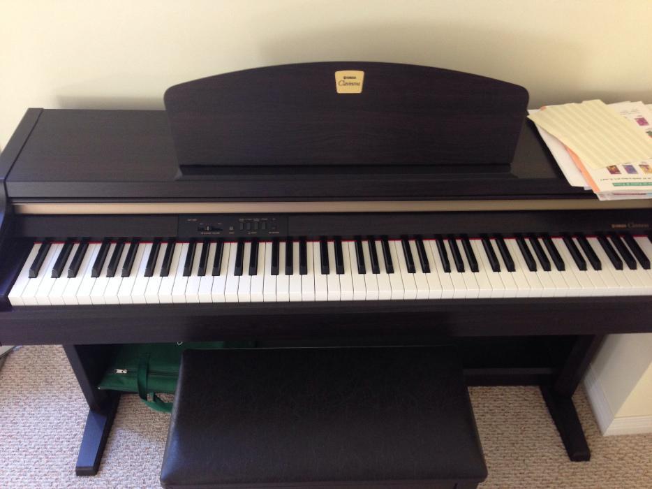 Yamaha clavinova piano central saanich victoria mobile for Yamaha piano store winnipeg