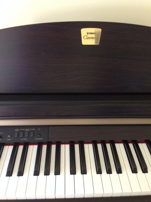 Yamaha Piano Winnipeg